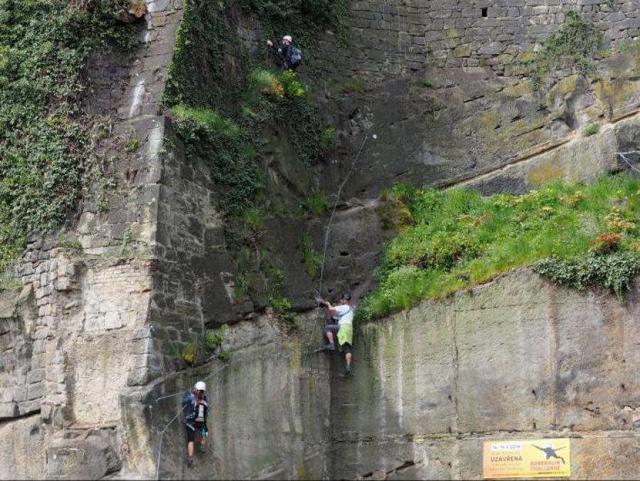Klettersteig Sächsische Schweiz : Die schönsten klettersteige im elbsandsteingebirge